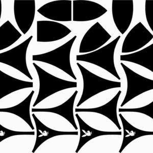 Biquine de Adesivo p/ Bronzeamento – Cartela Mista 10 Biquines Frente/Trás e Bojo
