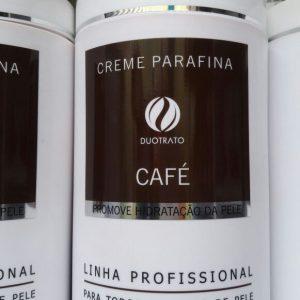 Creme Parafina Café – Duo Trato