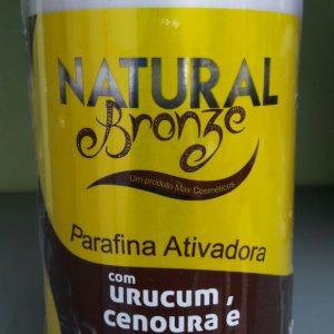 Parafina Ativadora – Max Cosméticos 1kg