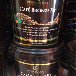 Parafina café fit – Patricia lobo