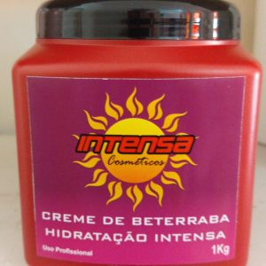 Creme beterraba hidratante profunda- Intensa
