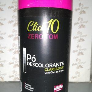 click Zero Tom Pó Descolorante – Karla Alvez 500g