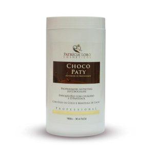 Creme de Parafina  Choco Paty – Patricia Lobo 900g