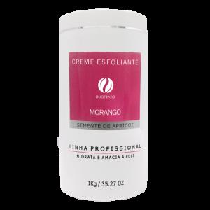 Creme Esfoliante Morango –  Duotrato 1K