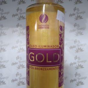 Oleo Ilumindor Gold – Duorato 250ml