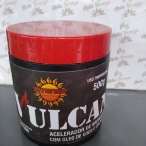 Vulcan Acelerador de Bronzeamento   – Intensa Cosmeticos 500g