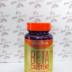 Betacaroteno Suplemento Alimentar em Capsulas – Aplic Form 60g